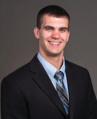 Agente de seguros Shane Maier