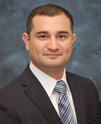 Insurance Agent Victor Reyna