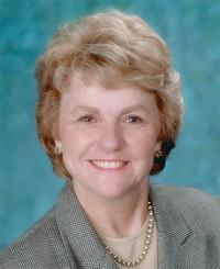 Agente de seguros Kay Threadgill