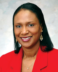 Insurance Agent Barbara Perry