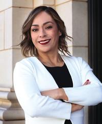 Insurance Agent Michelle Ruiz