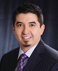 Agente de seguros Daniel Andrade
