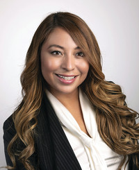 Insurance Agent Cristel Noel