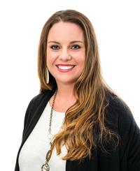 Agente de seguros Natalie Arnett