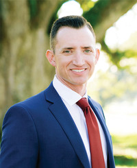 Insurance Agent Travis Gravois
