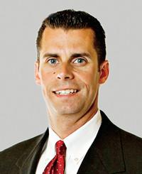 Insurance Agent John Conrad