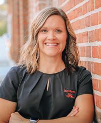 Insurance Agent Kim Benton