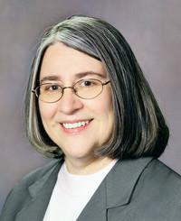 Insurance Agent Gail Jordahl