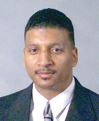 Insurance Agent Henry Napue