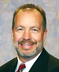 Insurance Agent Bruce Gaston