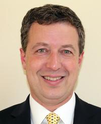 Insurance Agent Chris Thomas