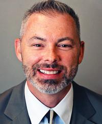 Insurance Agent Rob Mullen