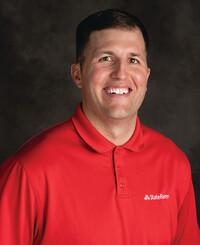 Agente de seguros Tyler Peschong