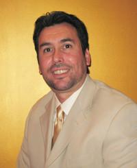 Agente de seguros Kevin Navarro