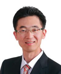 Insurance Agent Jason Ji