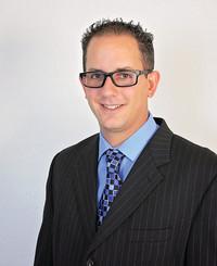 Insurance Agent Mario Giannini