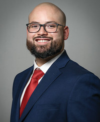 Agente de seguros Josh Magana