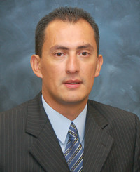 Insurance Agent Luis Corral