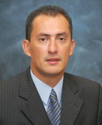Agente de seguros Luis Corral