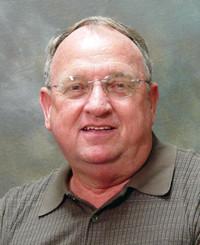 Insurance Agent Roger Roush