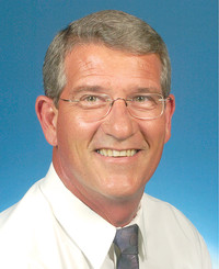 Insurance Agent Tim Wilson