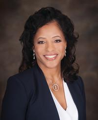 Agente de seguros Sharon Green