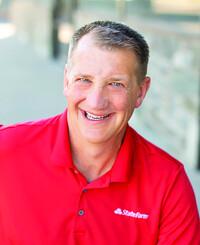 Insurance Agent Scott Carlson