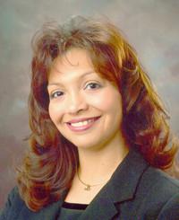 Agente de seguros Melinda Gardner