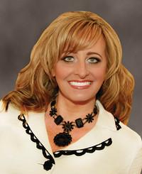Agente de seguros Lisa Ross