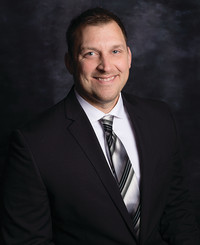 Insurance Agent Mike Healey