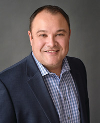 Insurance Agent Tom Burnside