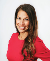 Insurance Agent Heather Montagne