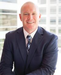 Agente de seguros Mike LeBaron