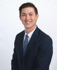 Insurance Agent Blake Dieterich