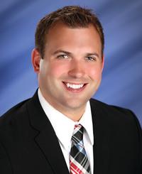 Insurance Agent Matt Frederick