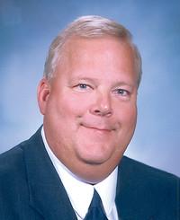 Insurance Agent Tom Wilcox