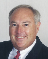 Insurance Agent Tom Richardson
