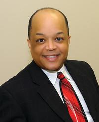 Agente de seguros Nurney Mason