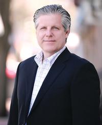 Agente de seguros Bill Klinowski