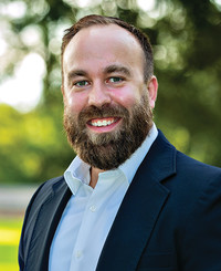 Insurance Agent Seth Joubert