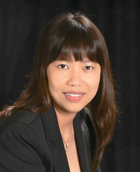 Insurance Agent Tiffani Vu