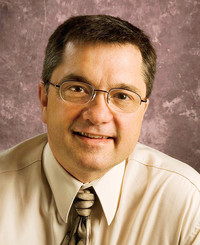 Insurance Agent Greg Dawson