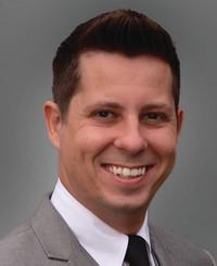 Insurance Agent Clayton Allison