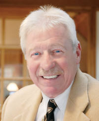 Insurance Agent Joe Geiser