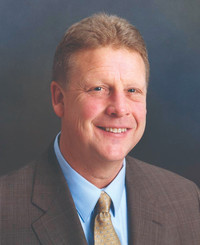 Agente de seguros Steve Whaley