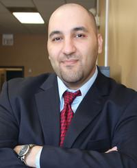 Insurance Agent Rani Taweel