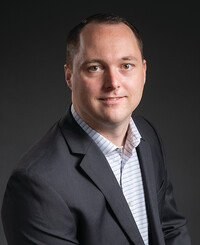 Insurance Agent Marcus Mabrey
