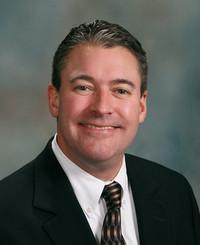 Insurance Agent John Sullivan