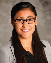 Agente de seguros Jasmin Rodriguez