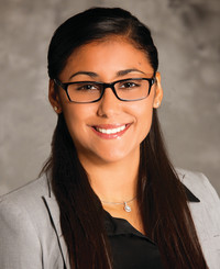 Insurance Agent Jasmin Rodriguez